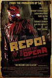 Repo: The Genetic Opera poster